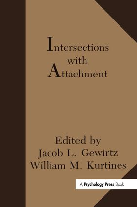 Intersections With Attachment: 1st Edition (Paperback) book cover