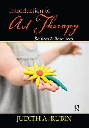 Introduction to Art Therapy: Sources & Resources, 2nd Edition (Paperback) book cover