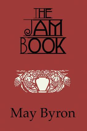 The Jam Book