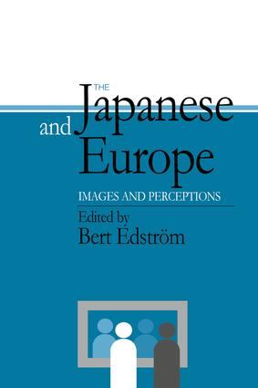 The Japanese and Europe