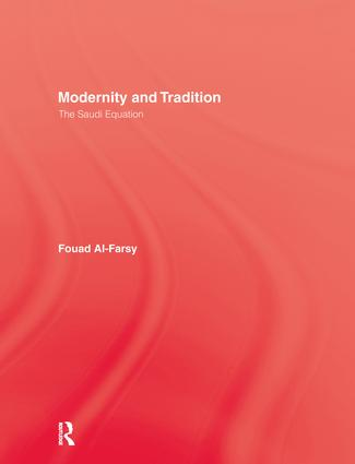 Modernity & Tradition: 1st Edition (Paperback) book cover