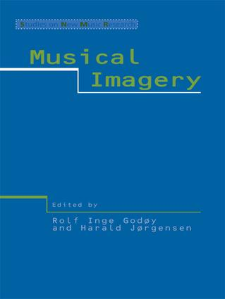 Musical Imagery book cover
