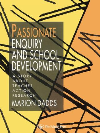 Passionate Enquiry & School