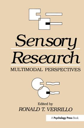Sensory Research