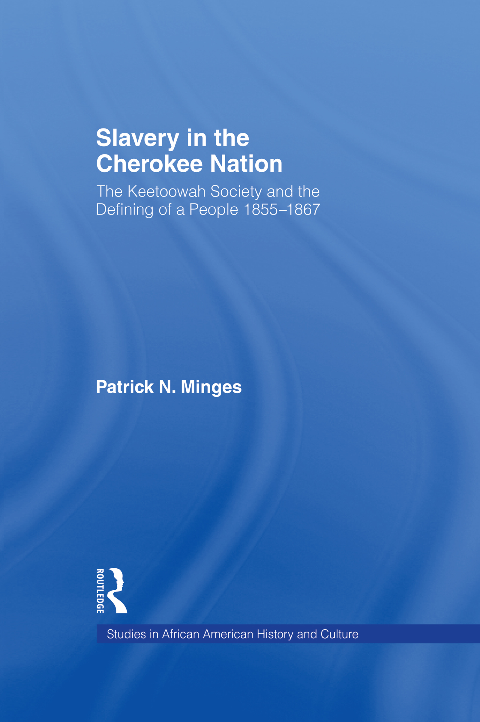 Slavery in the Cherokee Nation