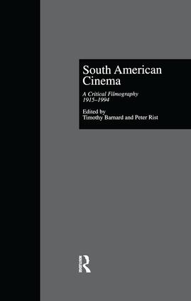 Subject Index: South American Cinema