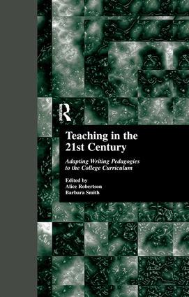Teaching in the 21st Century