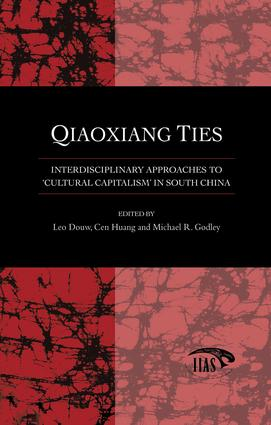 Qiaoxiang Ties: 1st Edition (Paperback) book cover