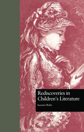 Rediscoveries in Children's Literature book cover