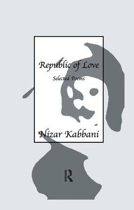 Republic Of Love: 1st Edition (Paperback) book cover