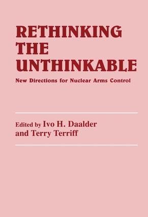 Rethinking the Unthinkable