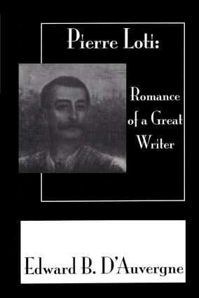 Romance Of A Great Writer: 1st Edition (Paperback) book cover