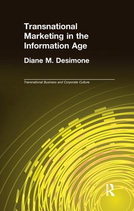 Transnational Marketing in the Information Age: 1st Edition (Paperback) book cover