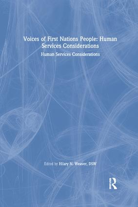 Voices of First Nations People