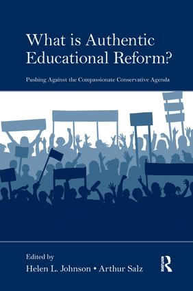 What Is Authentic Educational Reform?