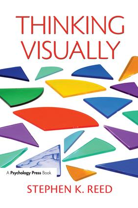 Thinking Visually: 1st Edition (Paperback) book cover