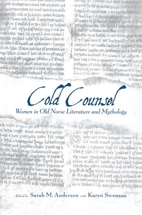 The Cold Counsel (Paperback) book cover