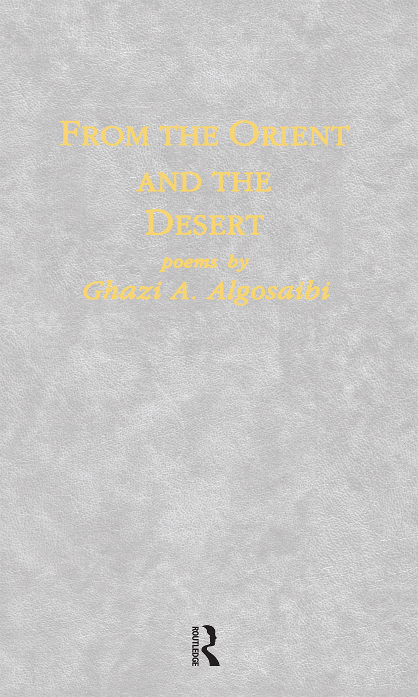 From The Orient & The Desert