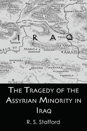 Tragedy Assyrian Minority Iraq