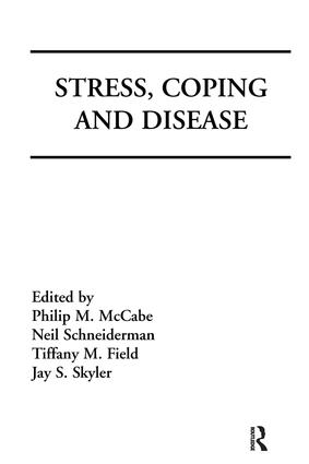 Stress, Coping, and Disease book cover