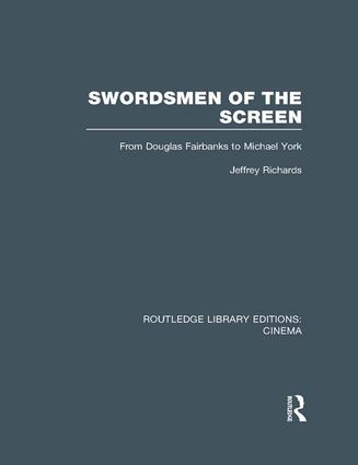 Swordsmen of the Screen