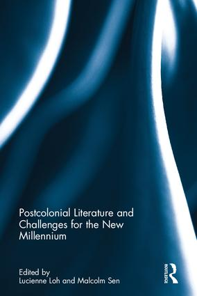 Postcolonial Literature and Challenges for the New Millennium book cover