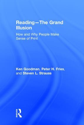 Reading- The Grand Illusion
