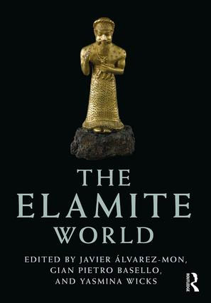 The Elamite World book cover