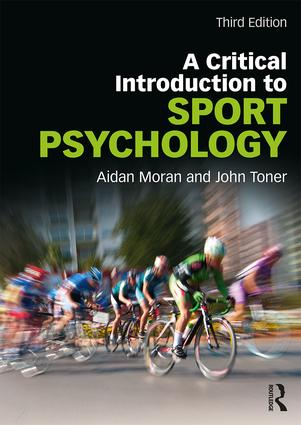 A Critical Introduction to Sport Psychology: A Critical Introduction, 3rd Edition (Paperback) book cover
