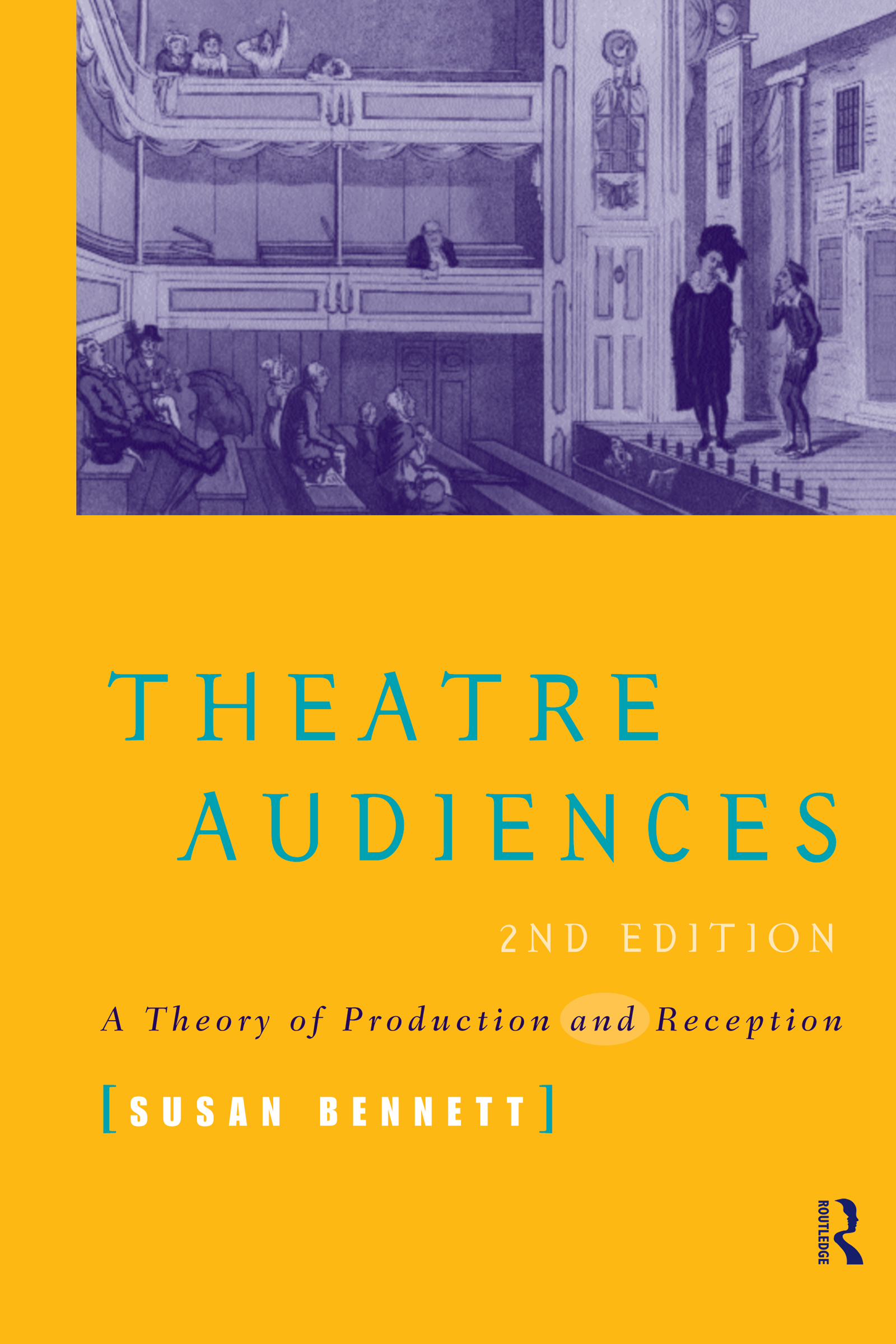 Theatre Audiences