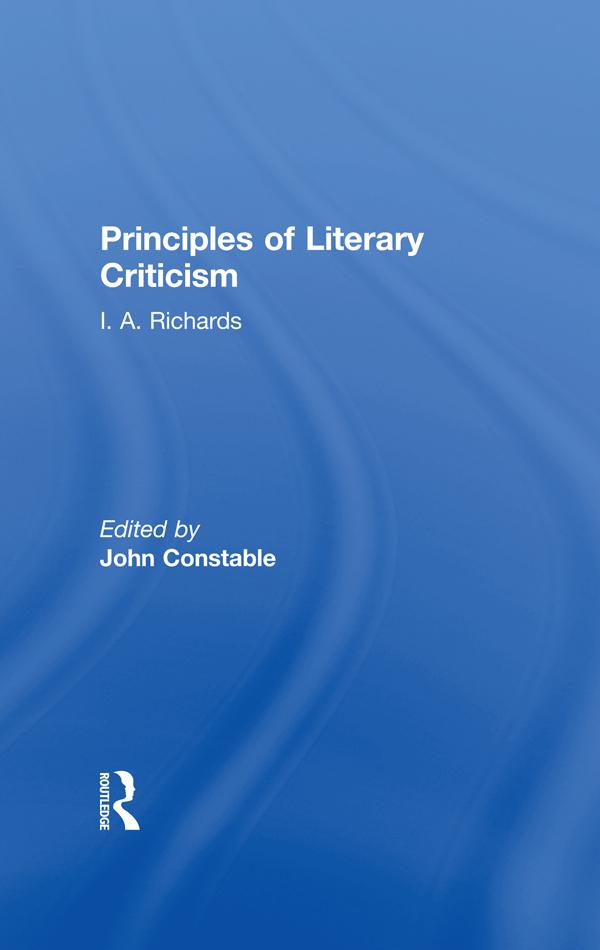 Princ Literary Criticism V3