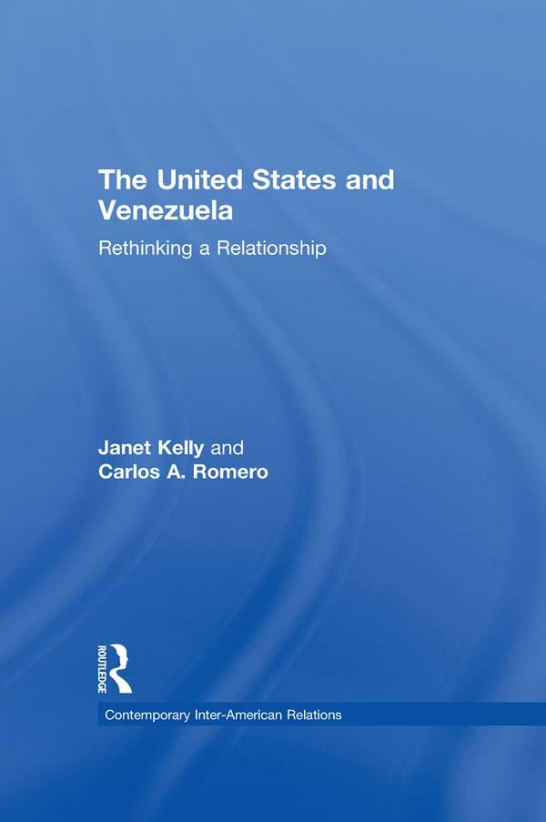 United States and Venezuela
