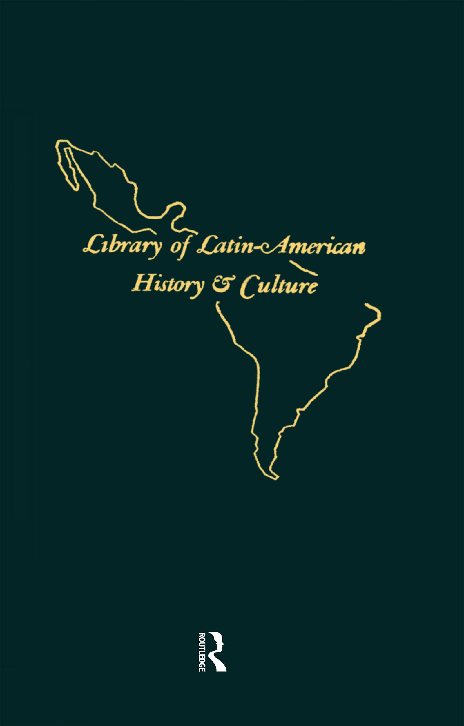 The Establishment of Spanish Rule in America