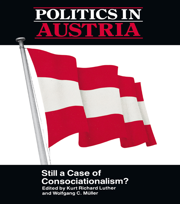 Politics in Austria