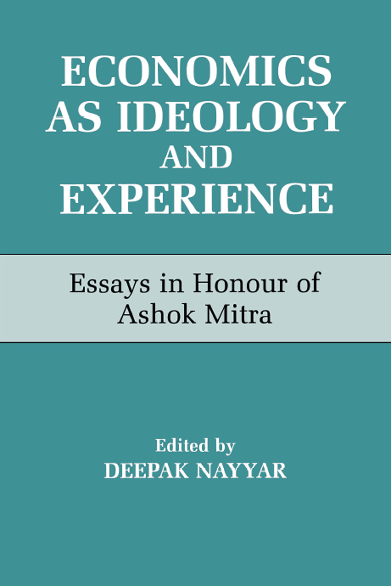 The Need for the Comparative Method in the Social Sciences: An Essay with the Agrarian Question in India in Mind