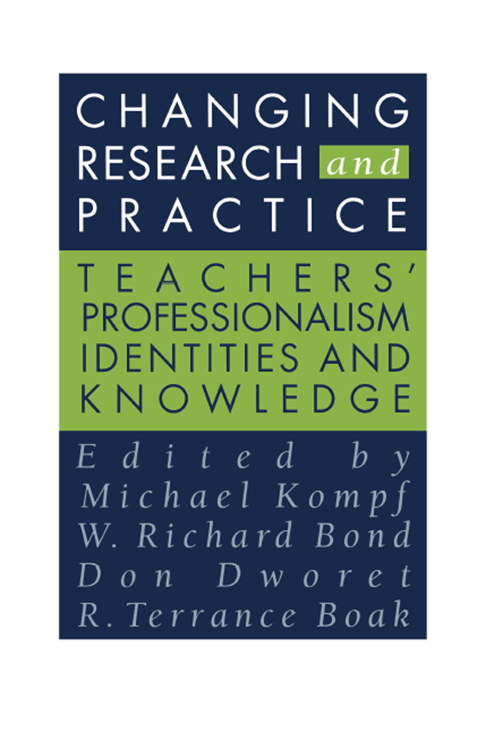 Productively Confronting Dilemmas in Educational Practice and Research