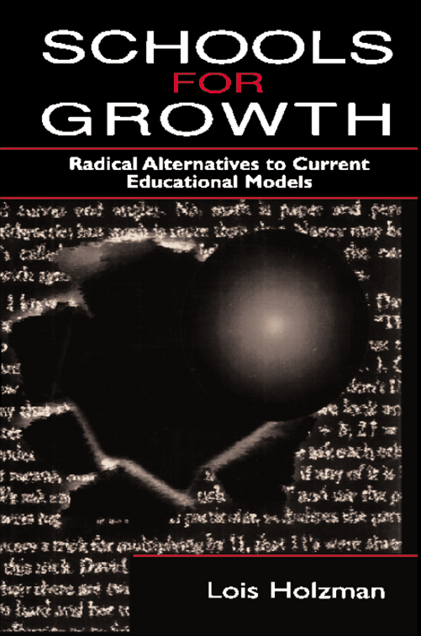 Schools for Growth