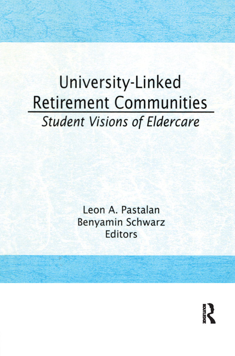 University-Linked Retirement Communities