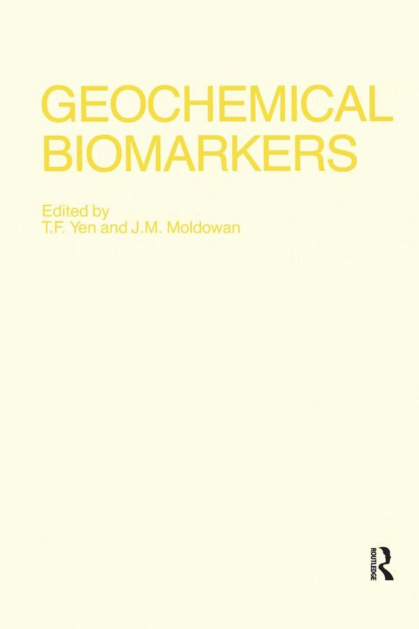 Geochemical Biomarkers