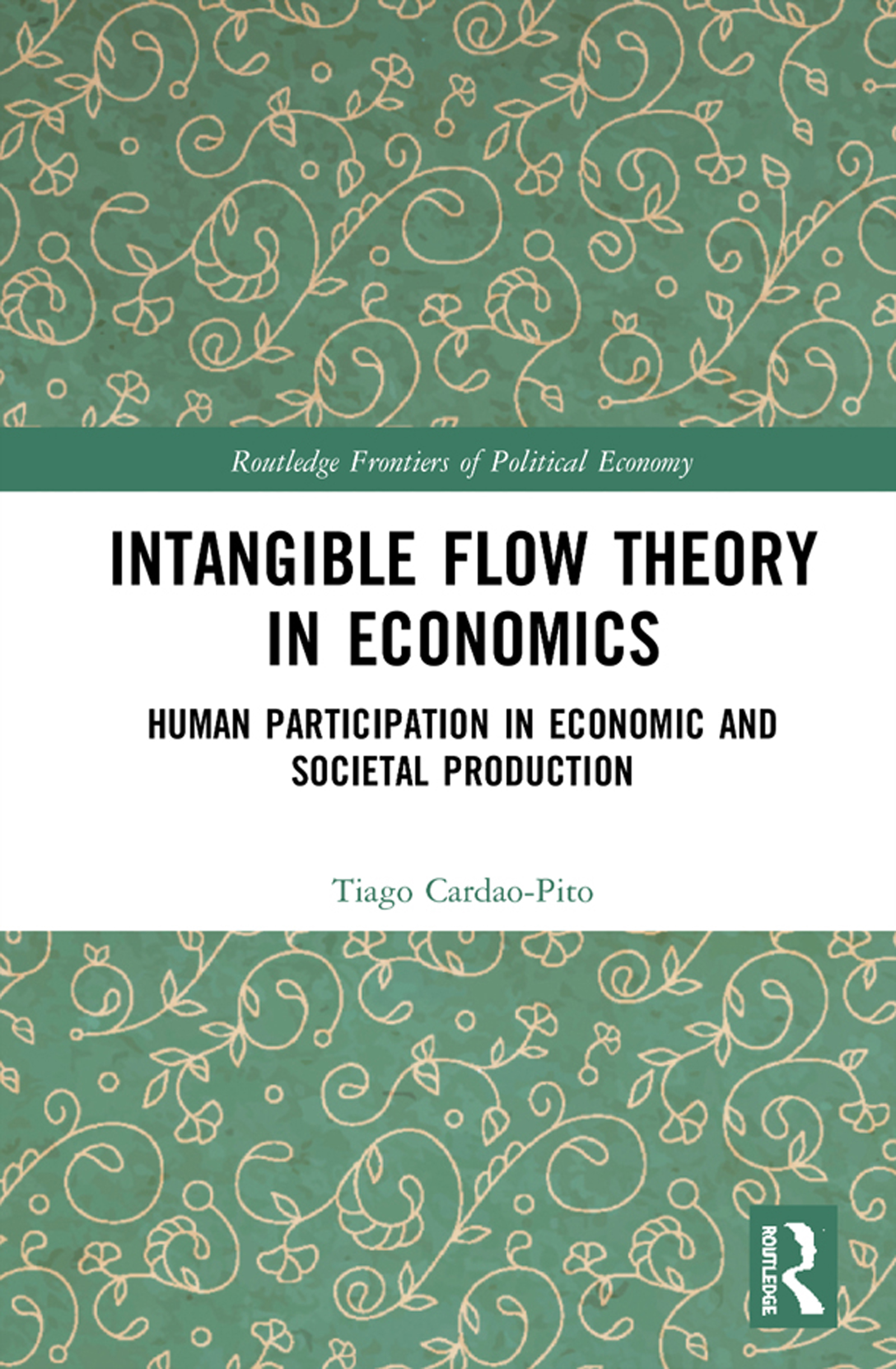 Intangible Flow Theory in Economics
