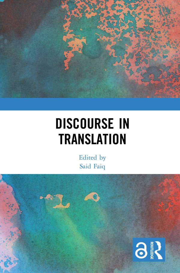 Discourse in Translation