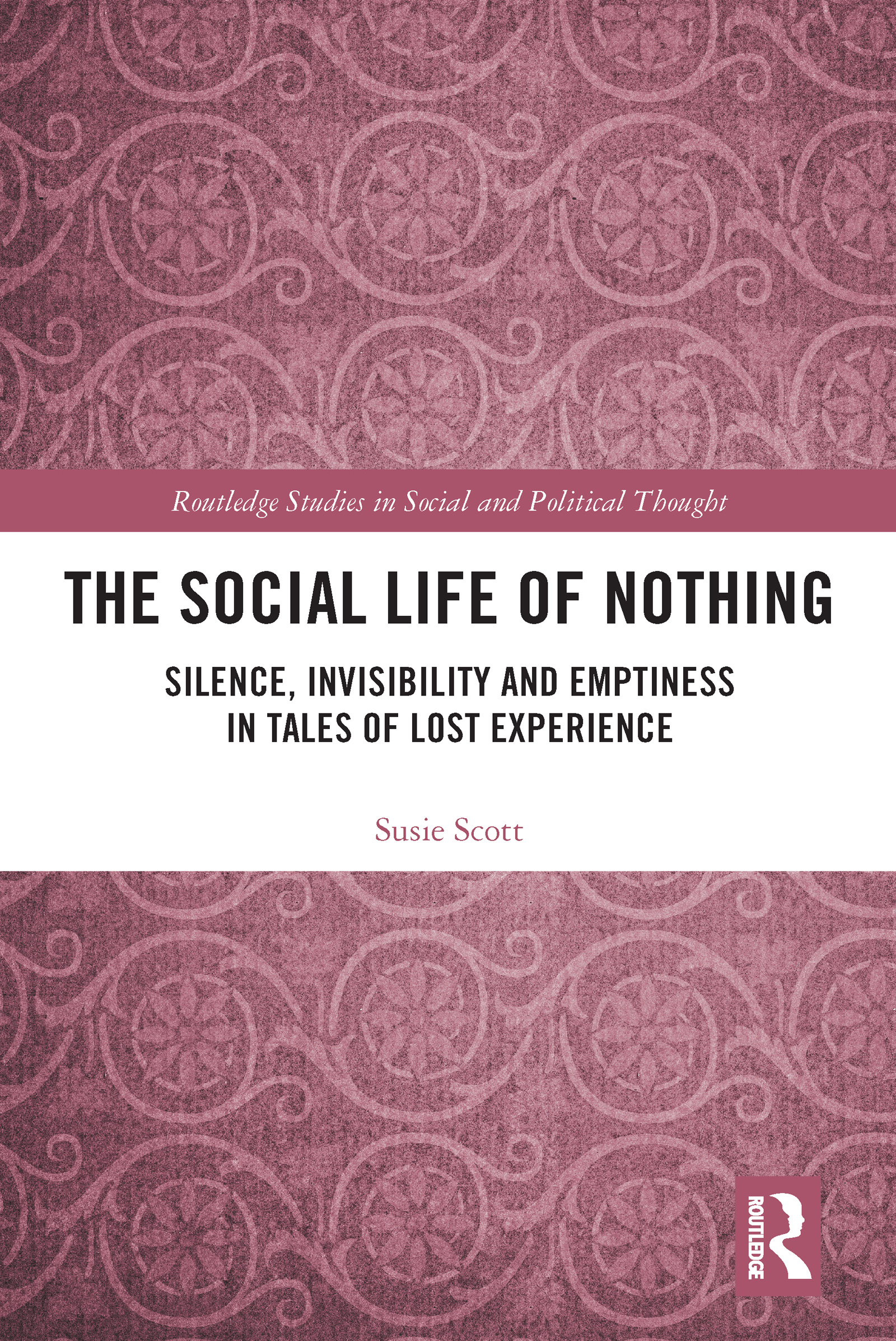 The Social Life of Nothing