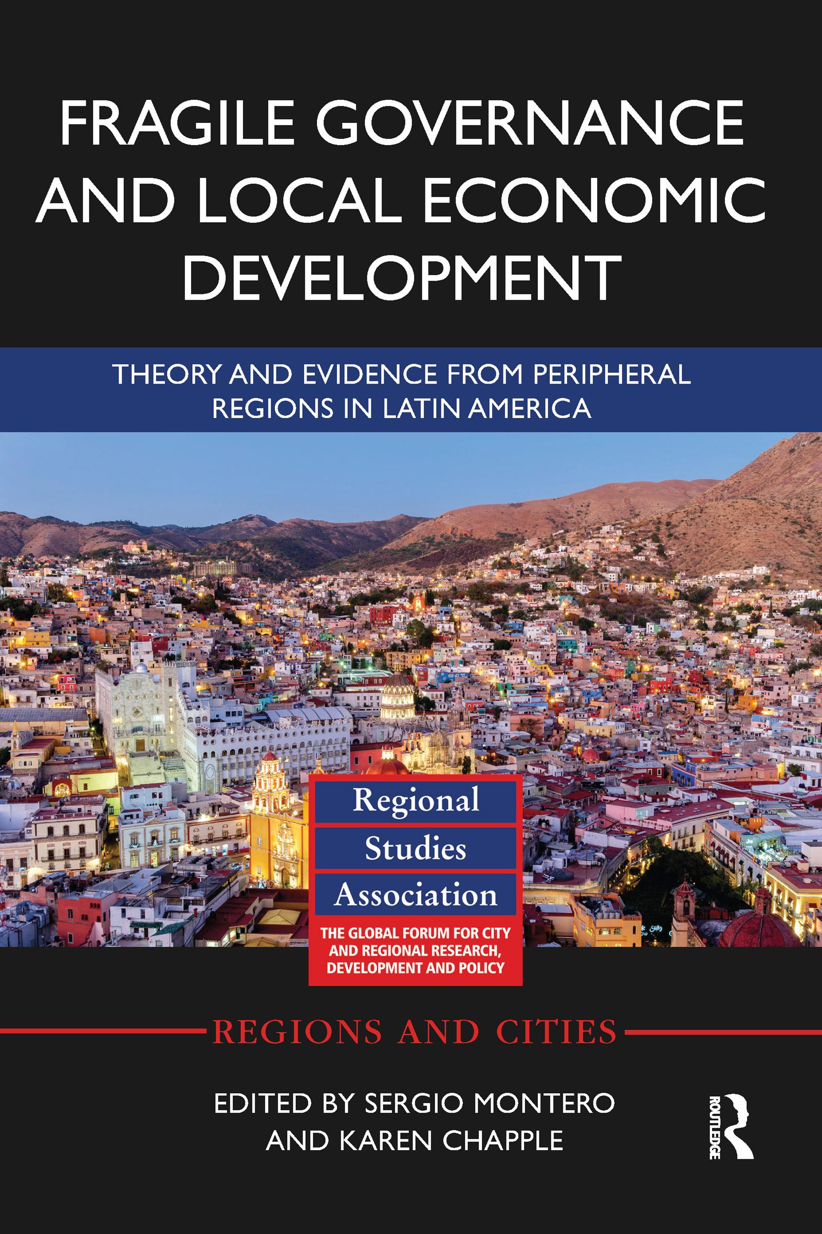 Fragile Governance and Local Economic Development