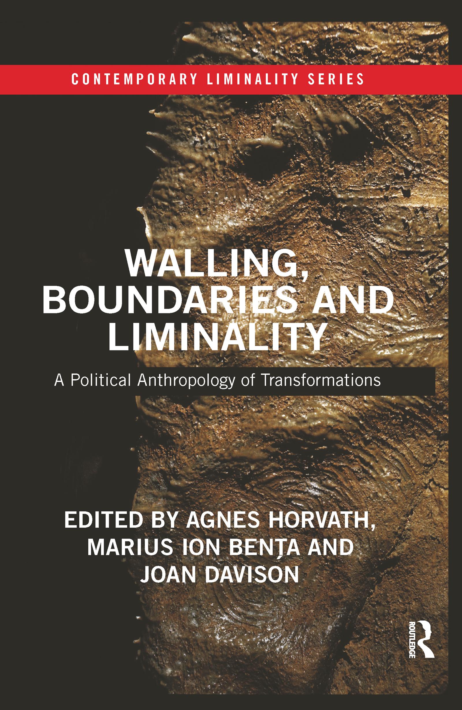 Walling, Boundaries and Liminality