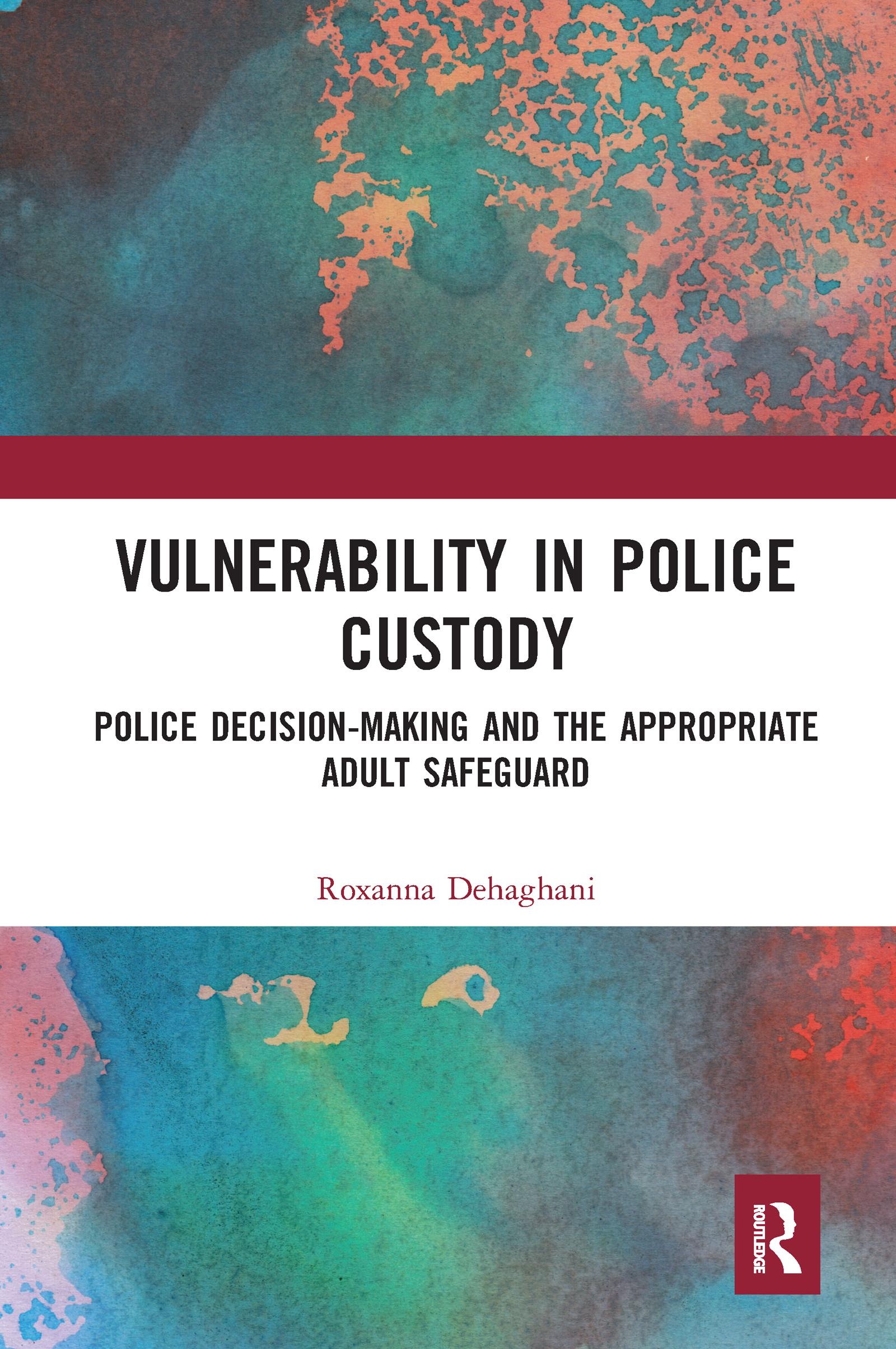 Vulnerability in Police Custody