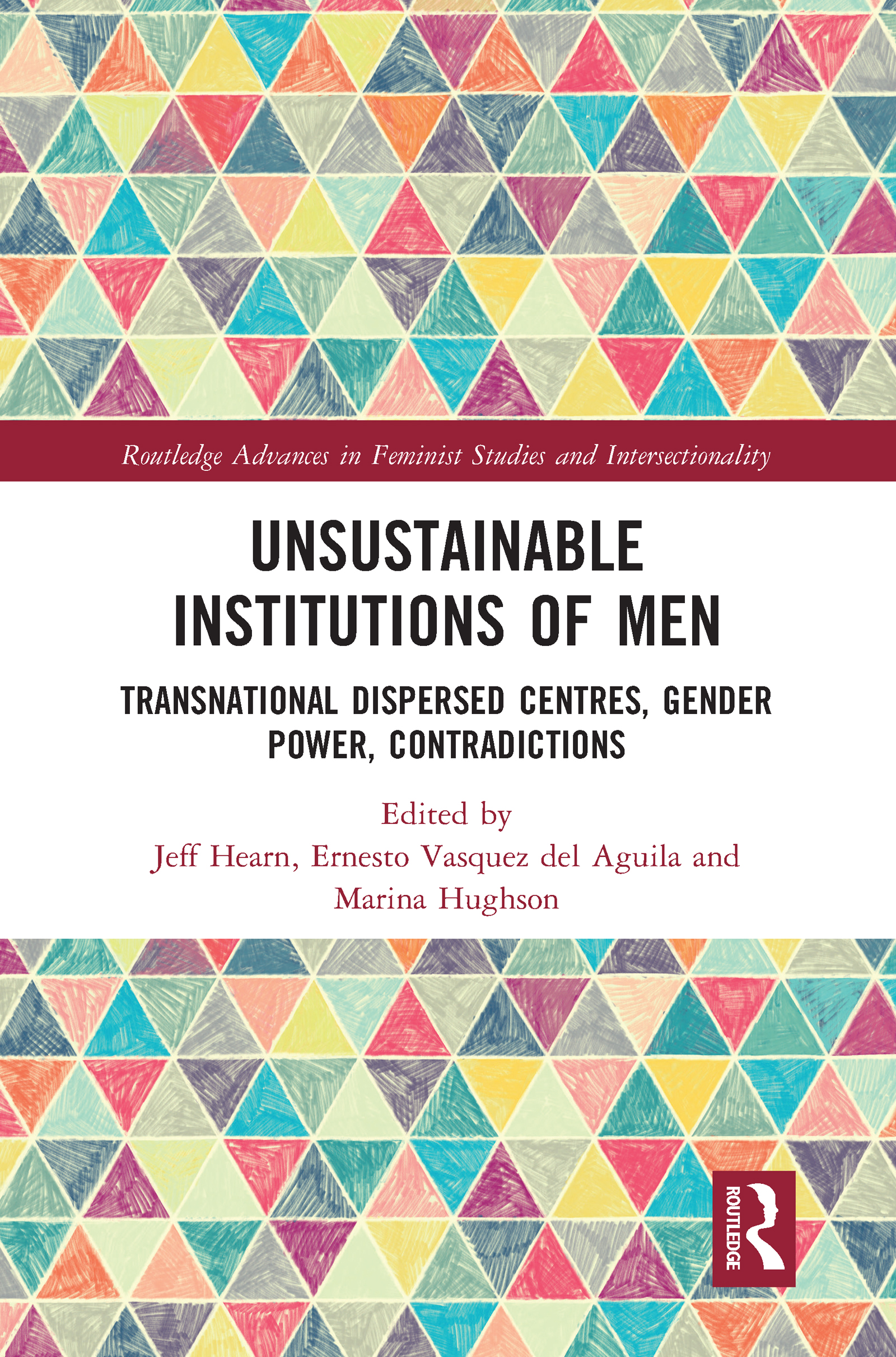Unsustainable Institutions of Men