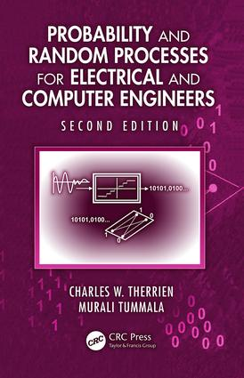 Probability and Random Processes for Electrical and Computer Engineers: 2nd Edition (e-Book) book cover