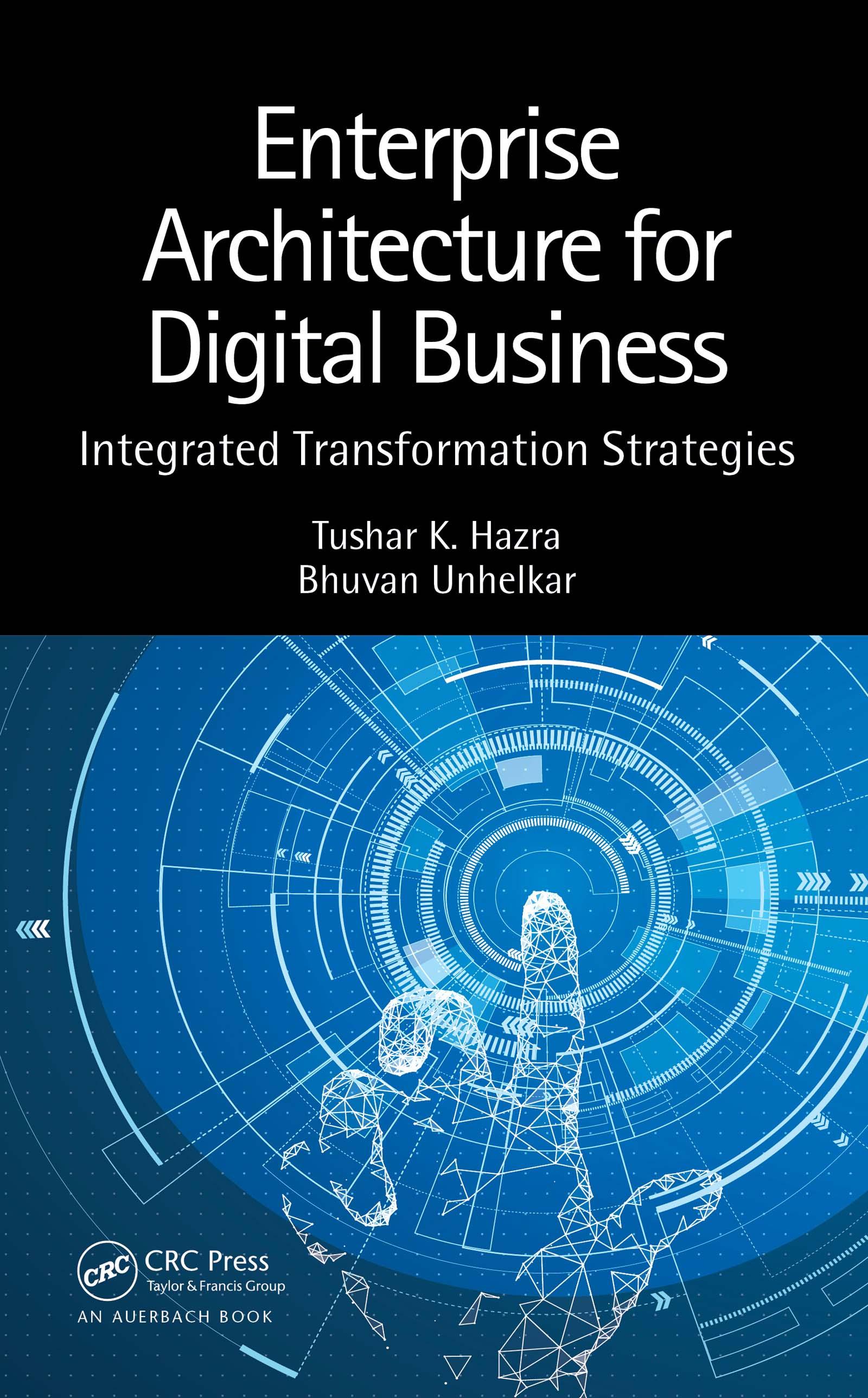 EA as a Practice in Digital Transformation