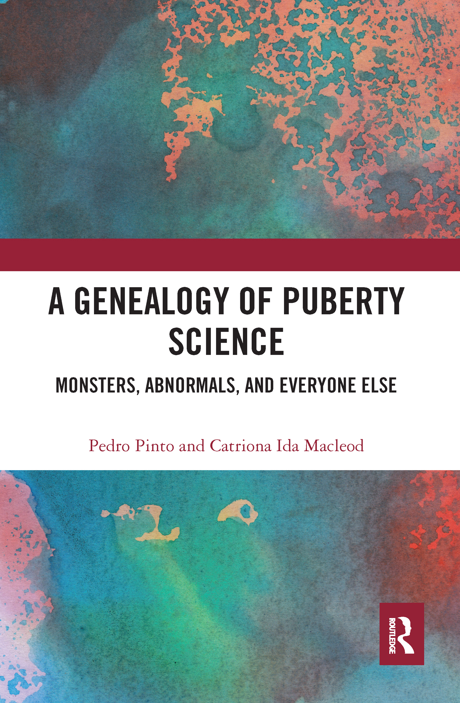 A Genealogy of Puberty Science