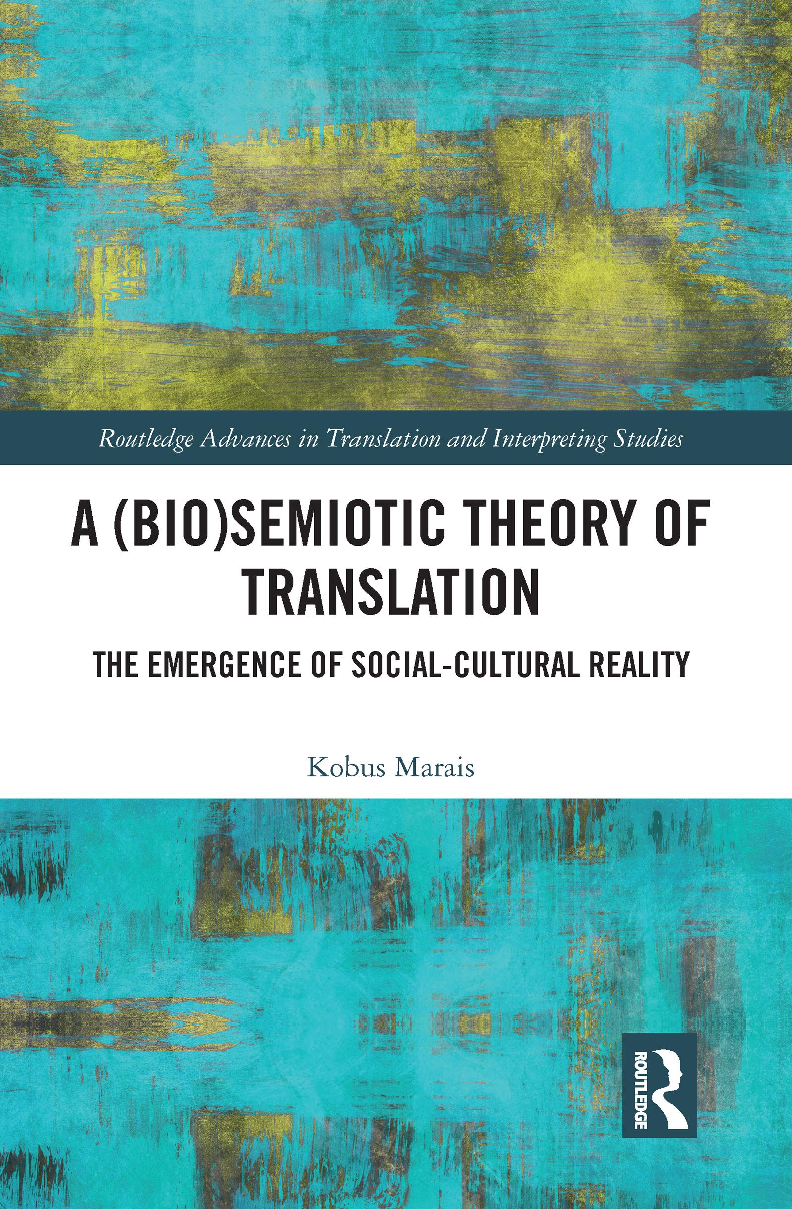 A (Bio)Semiotic Theory of Translation